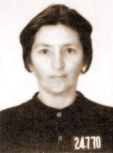 Norma Ohse, nascida Fetter