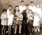 Leopoldo Ohse e Familia