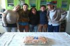 Aniversário Lucas da Silva Ohse