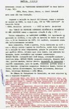 Pesquisa Lio Guerra Bocorny - Fla. 1